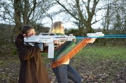 ray guns 2